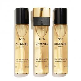 Perfume Mujer Nº 5 Recharges Chanel Edt