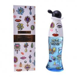 Perfume Mujer So Real Cheap & Chic Moschino Edt
