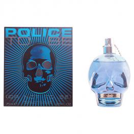 Perfume Mujer To Be Police Edt