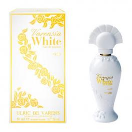 Perfume Mujer Varensia White Ulric de Varens Edp (50 Ml)