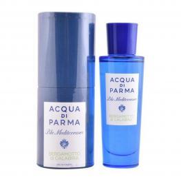 Perfume Unisex Blu Mediterraneo Bergamotto Di Calabria Acqua Di Parma Edt (30 Ml)