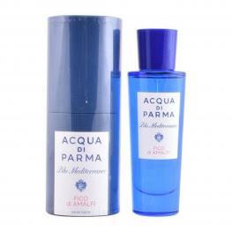 Perfume Unisex Blu Mediterraneo Fico Di Amalfi Acqua Di Parma Edt (30 Ml)
