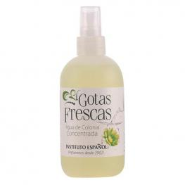 Perfume Unisex Gotas Frescas Instituto Español Edc