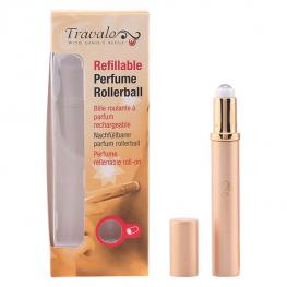 Perfume Unisex Touch Elegance Travalo Roll-On (4,5 Ml) Dorado