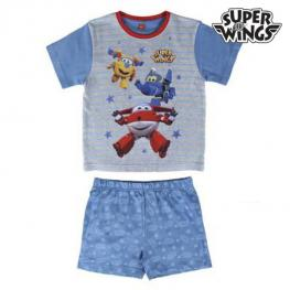 Pijama de Verano Super Wings 72108