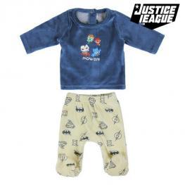 Pijama Infantil Batman 74602 Azul Marino