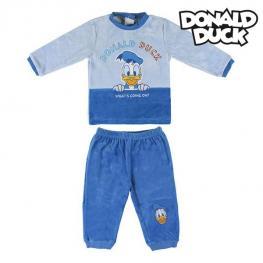 Pijama Infantil Disney 74680 Azul