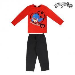 Pijama Infantil Lady Bug 73041