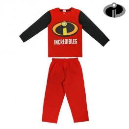 Pijama Infantil The Incredibles 73422