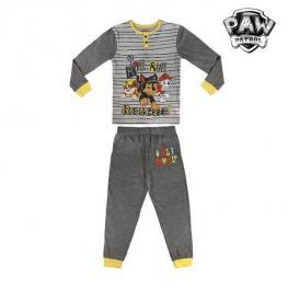 Pijama Infantil The Paw Patrol 72277 Gris