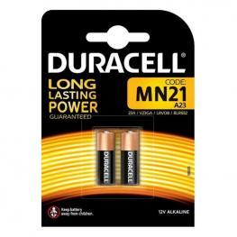 Pilas Mn21B2 Duracell (2 Pcs)