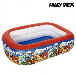 Piscina Hinchable Angry Birds 2753