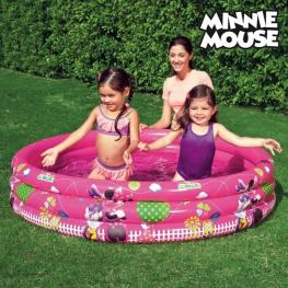 Piscina Hinchable Minnie Mouse 1274 Ratoncita