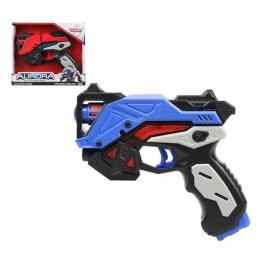 Pistola Espacial Super Weapon 112626