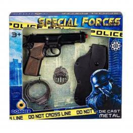 Pistola Police Gonher