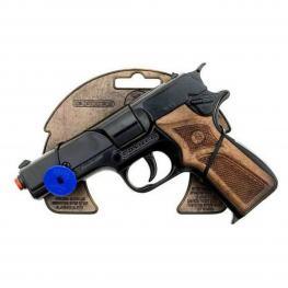 Pistola Police Gonher (17 X 12 Cm)