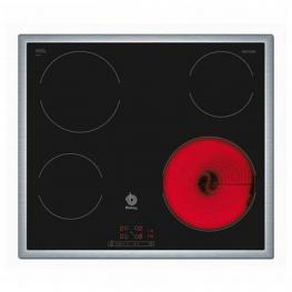 Placa Vitrocerámica Balay 3Eb720Xr 60 Cm