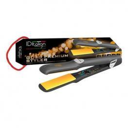 Plancha de Pelo Gold Premiun Styler Id Italian