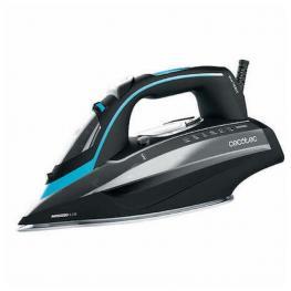 Plancha de Vapor Cecotec 3D Forceanodized 750 Smart 400 Ml 3100W Negro Azul