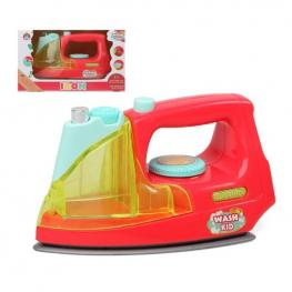 Plancha Wash Kid Rojo