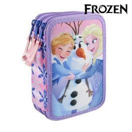 Plumier Triple Frozen 8184