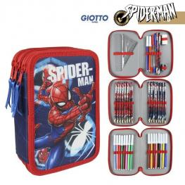 Plumier Triple Spiderman 3561
