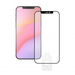 Protector de Pantalla Cristal Templado Para Móvil Iphone 12 Mini Ksix 2.5D