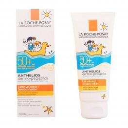 Protector Solar Para Niños Anthelios Dermopediatric la Roche Posay Spf 50 (100 Ml)