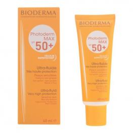 Protector Solar Photoderm Max Ultra Fluide Bioderma Spf 50 (40 Ml)