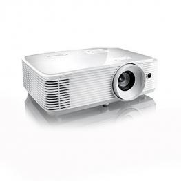 Proyector Optoma E1P1A0Rwe1Z1 Hd 240W
