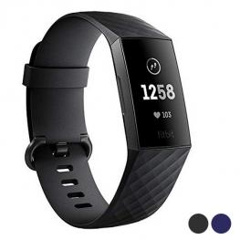 Pulsera de Actividad Fitbit Charge 3 Oled Bluetooth 4.0 Gps