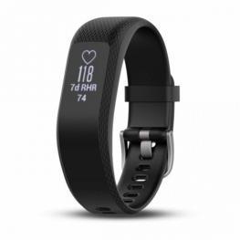 Pulsera de Actividad Garmin Vivosmart 3 Bluetooth Negra
