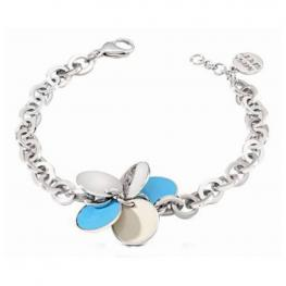 Pulsera Mujer Miss Sixty Smsc12 (22 Cm) |