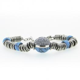 Pulsera Mujer Time Force Ts5086Bs