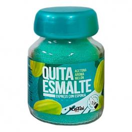 Quitaesmalte Express Melón Katai Nails (75 Ml)