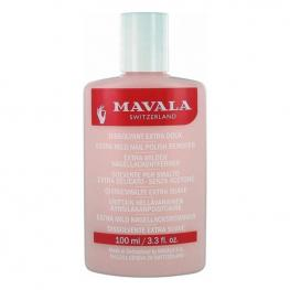 Quitaesmalte Mavala (100 Ml)