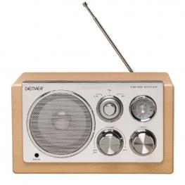Radio Portátil Denver Electronics Tr-61