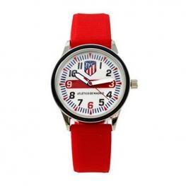 Reloj Cadete Atlético Madrid Rojo