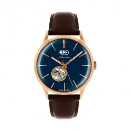 Reloj Hombre Henry London Hl42-As0278 (42 Mm)