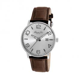 Reloj Hombre Kenneth Cole Ikc8006 (42 Mm)