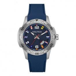 Reloj Hombre Nautica Nai13515G (43 Mm)
