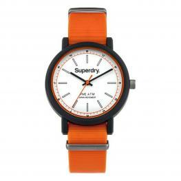 Reloj Hombre Superdry Syg197O (39 Mm)