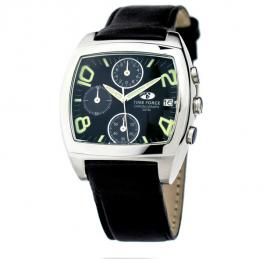 Reloj Hombre Time Force Tf2589M-01 (38 Mm)