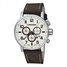 Reloj Hombre Wenger 01-0343-103 (43 Mm)
