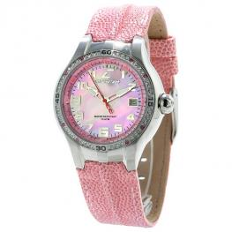 Reloj Mujer Chronotech Ct7980L-04S (36 Mm)