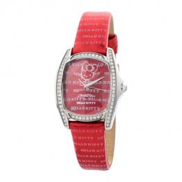Reloj Mujer Hello Kitty Chronotech Ct7094Ss-28 (30 Mm)