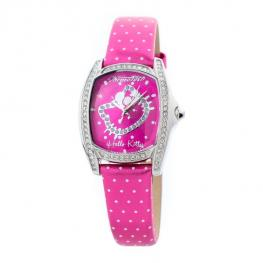 Reloj Mujer Hello Kitty Chronotech Ct7094Ss-42 (30 Mm)