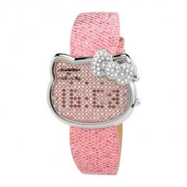Reloj Mujer Hello Kitty Chronotech Ct7104L-03 (40 Mm)
