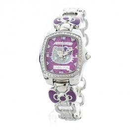 Reloj Mujer Hello Kitty Chronotech Ct7105Ls-03M (30 Mm)