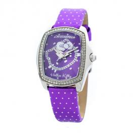 Reloj Mujer Hello Kitty Chronotech Ct7896Ls-43 (35 Mm)
